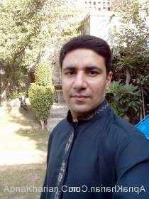 Imran Mehmood from kharian