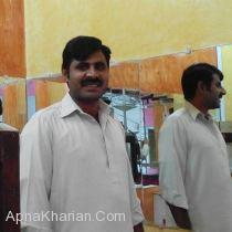 Abdul Rauf from kharian